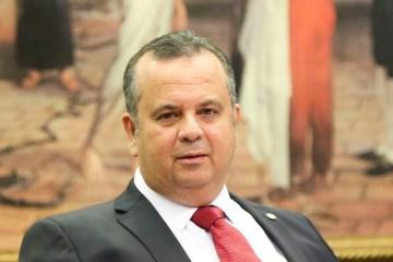 Ministro Rogério Marinho retorna à Paraíba e participa de entrega de apartamentos nesta sexta-feira