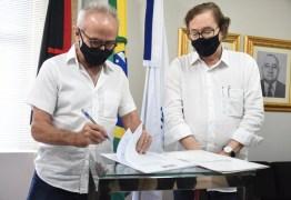 Fecomércio e Prefeitura de João Pessoa assinam parceria para criação do Sine Digital