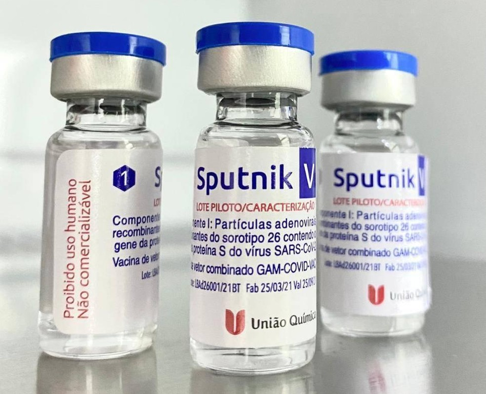sputnik brasil - Anvisa decide se autoriza pedidos de importação da Sputnik V, vacina russa contra a Covid
