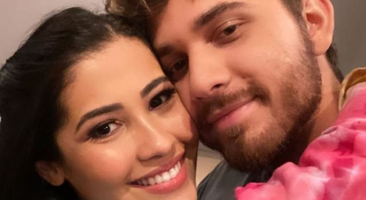 tha - Thaynara OG e Gustavo Mioto reatam romance, diz amiga