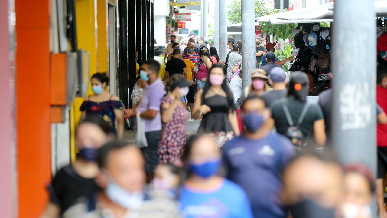uso de mascara - DECRETO NA PARAÍBA: uso de máscara permanece obrigatório em qualquer lugar aberto ao público