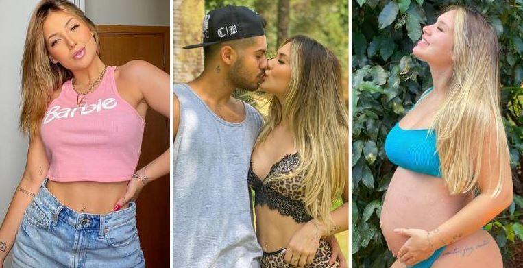 virginia - Virginia Fonseca triplica seguidores e vê vida mudar em um ano