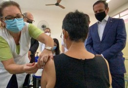 Com quase 100% da população vacinada, município em São Paulo zera busca por UTI