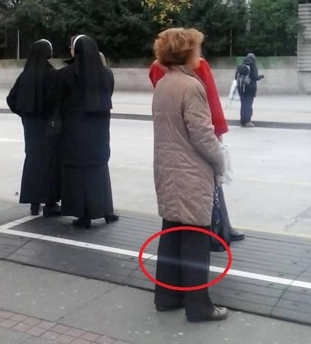 xblog ghost.jpg.pagespeed.ic .cXTw310ADM - Homem diz ter flagrado 'fantasma' em ponto de ônibus