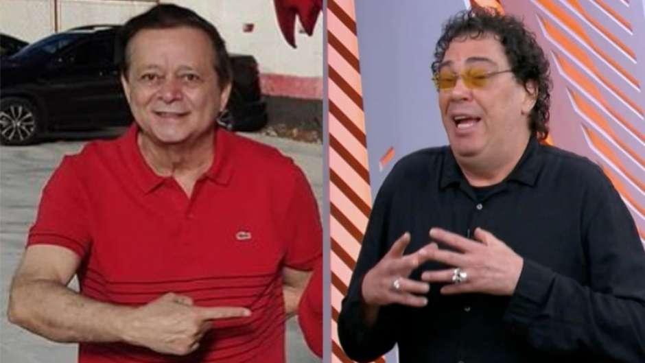 """1254863822 6099835f73e00 - Jovair Arantes, dirigente do Atlético-GO ataca Casagrande: """"Viciado"""""""