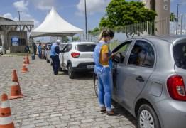 IMUNIZAÇÃO: João Pessoa abre vacinação contra Covid-19 para gestantes e puérperas sem comorbidades