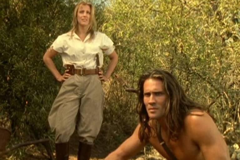 162239604660b3cc8e04d2a 1622396046 3x2 md - Joe Lara, que interpretou Tarzan na TV, morre em acidente de avião nos EUA