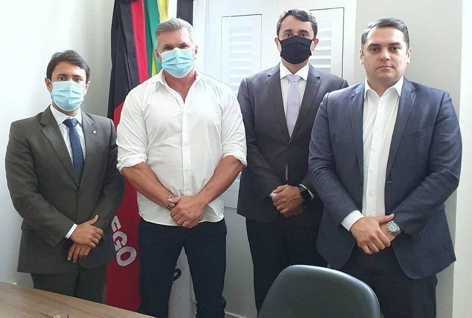 183583646 314313390046815 8981791528486191821 n e1620732817718 - Em visita à Associação Paraibana do Ministério Público, Julian Lemos reforça compromisso em combater retrocessos ao combate à criminalidade
