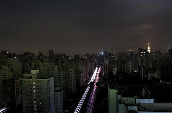 26apagao - RISCO DE APAGÃO: Governo emite primeiro alerta de emergência hídrica em 111 anos