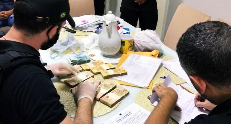 2d09ff04 699f 4d33 a50d 4c2c3f79d6cf - OPERAÇÃO MAMMA MIA: PF cumpre dois mandados de prisão na Paraíba contra suspeitos de tráfico internacional de drogas, lavagem de dinheiro e evasão de divisas