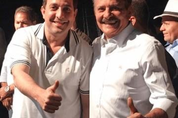 48C996C1 75E6 4A00 B8FC E64962298334 - Encontro entre Tião Gomes, Gervásio Maia e Ronaldo Guerra movimenta bastidores da política para o eleições 2022