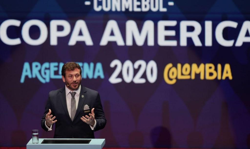 64765 conmebol tira copa america da argentina por agravamento da pandemia 1024x613 - Conmebol tira Copa América da Argentina por agravamento da pandemia
