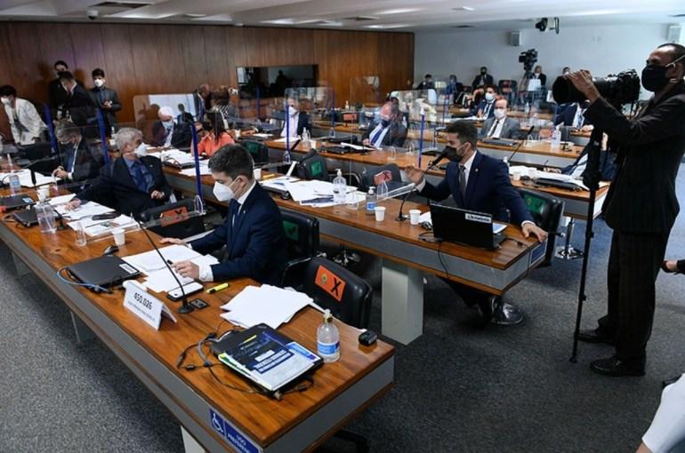 CPI Senado - Paraíba fica de fora do radar da CPI da Covid, o que é um bom sinal - Por Nonato Guedes