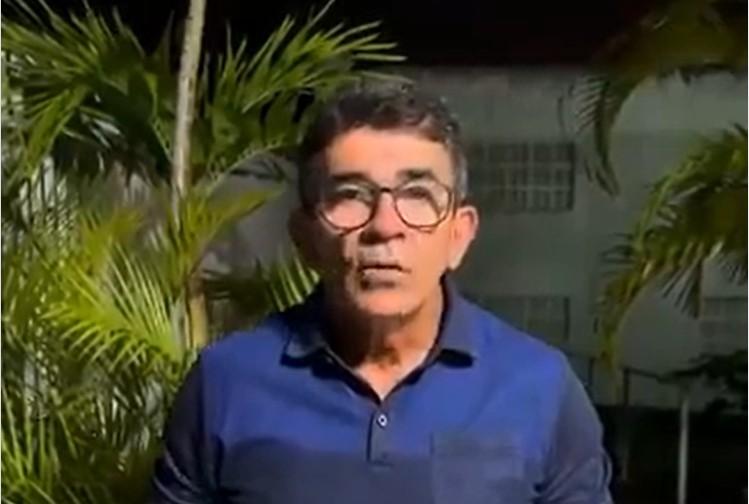 Capturar 135 - Por problemas técnicos, live com sucessos de Gabriel Diniz é adiada