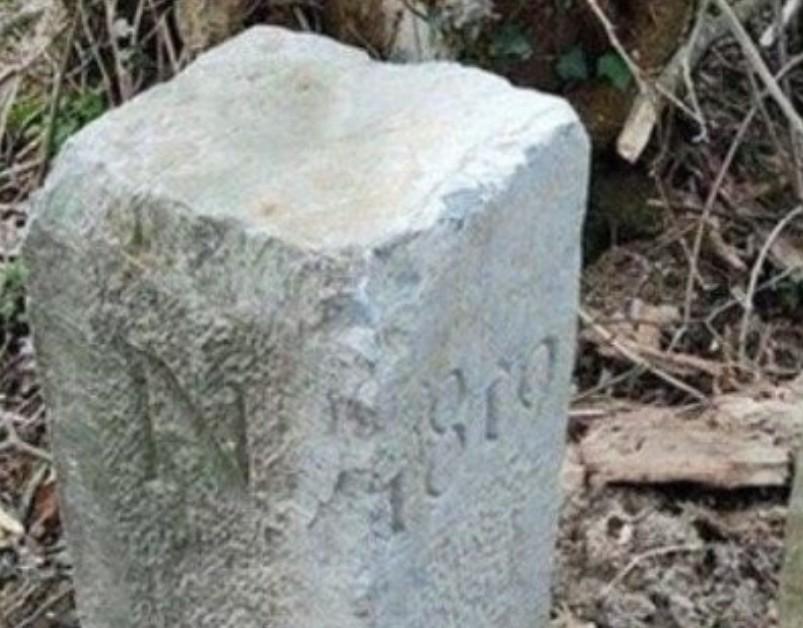 Capturar 15 - Fazendeiro move pedra de lugar e acaba mudando fronteira entre Bélgica e França