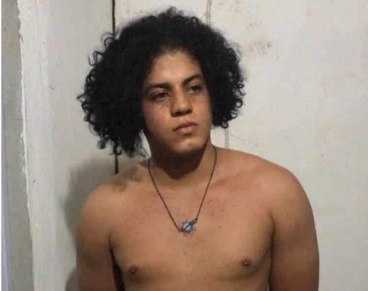 Capturar 33 - CASO PATRÍCIA ROBERTA: suspeito do crime é transferido para presídio em João Pessoa