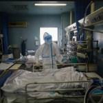 Capturar 37 - Com novas 1.018 mortes, Brasil completa uma semana de estabilidade na média
