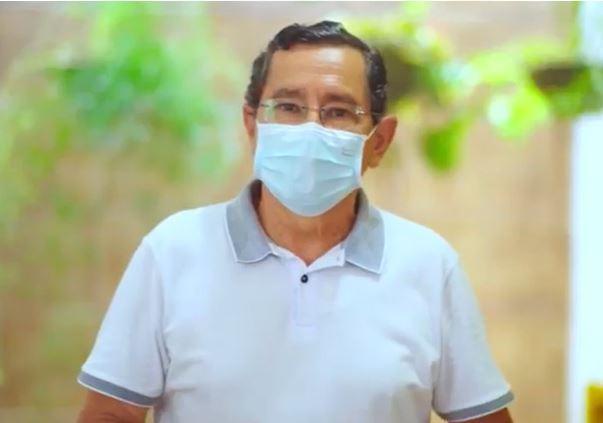 Capturar 4 - PT lança campanha de arrecadação de alimentos para pessoas carentes: 'Enquanto não tem governo, o povo tem que agir' - VEJA VÍDEO