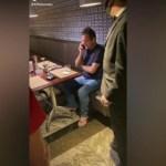"""Capturar 81 - """"Confusão com Fábio Tyrone"""": Prefeito diz que mulher 'arquitetou' discussão com ele e que vai processá-la"""