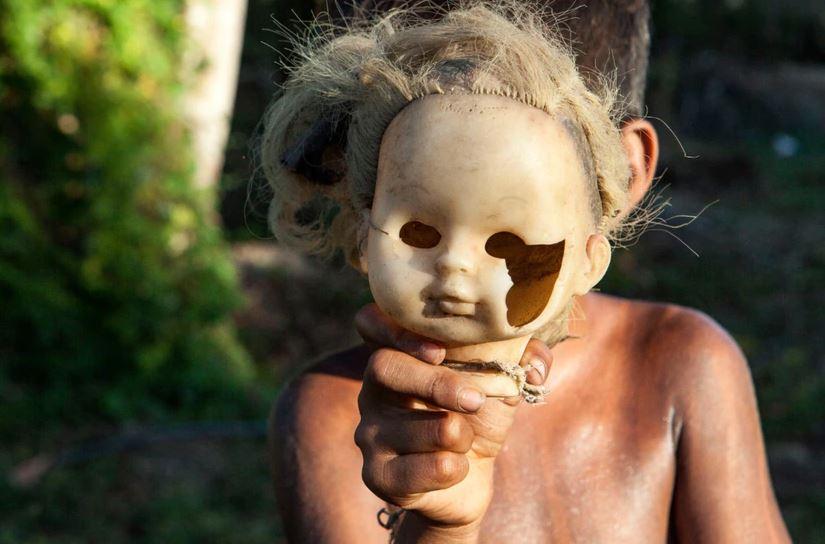 Capturar.JPGik  - Maria, preciso te contar sobre Bolsonaro, o fazedor de órfãos - Por Eliane Brum