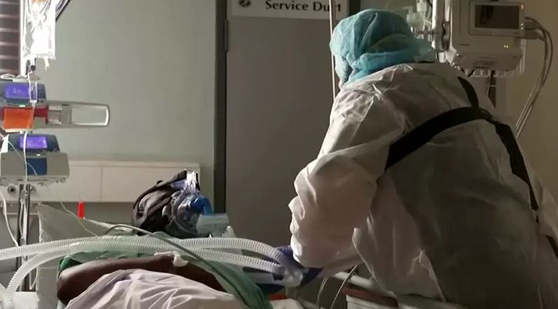 Capturar.JPGikuj - PAINEL DA OMS: Pandemia 'poderia ter sido evitada' se mundo tivesse agido antes