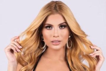 Paraibana Laryssa Mattos vai representar o estado no concurso Belezas do Brasil – VEJA VÍDEO
