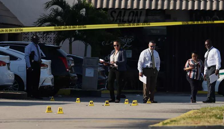 Capturar.JPGjyh - EUA: Ataque armado a casa noturna na Flórida deixa 2 mortos e 20 feridos