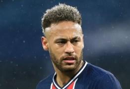 Nike confirma rompimento com Neymar após investigação por abuso sexual