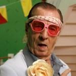 Capturar.JPGuyh - Orlando Drummond, de 101 anos, é internado com infecção urinária