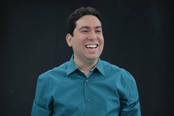 Felipe Leitao - ELES BOMBAM NAS REDES! Deputados estaduais da PB fazem sucesso na internet; bolsonaristas são os mais seguidos - VEJA