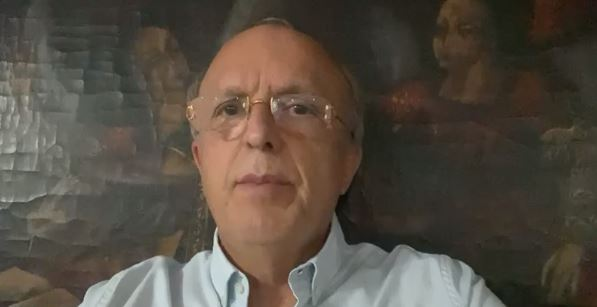 GERALDO MEDEIROS 2 - Medeiros pede que paraibanos não aglomerem no dia das mães: 'cenário propício a contaminações'; VEJA VÍDEO