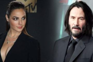 Gal Gadot e Keanu Reeves podem protagonizar novo filme Star Wars sobre o Lado Negro