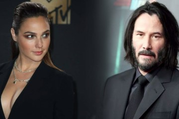 Gal Gadot e Keanu Reeves Star Wars 1024x576 1 - Gal Gadot e Keanu Reeves podem protagonizar novo filme Star Wars sobre o Lado Negro