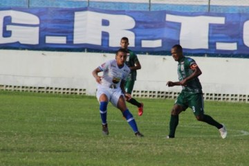 Juninho marca, Sousa vence Clássico do Sertão e mantém Atlético-PB na lanterna