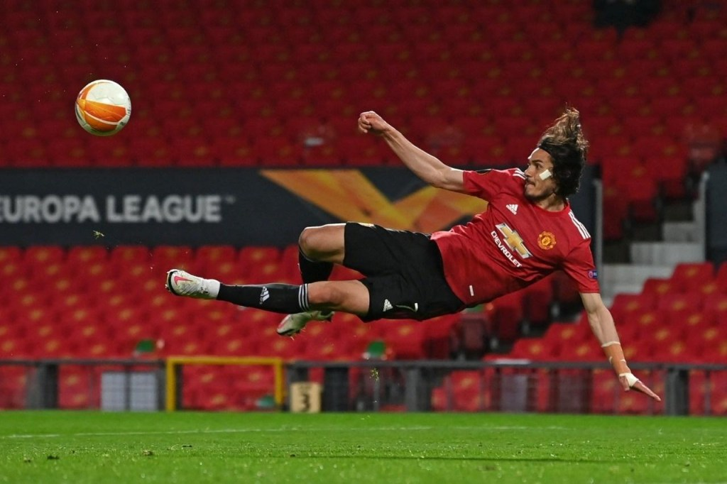 Man UTD 1024x682 - Final da Liga Europa entra Villarreal e Manchester United anima a quarta-feira; veja os horários dos jogos