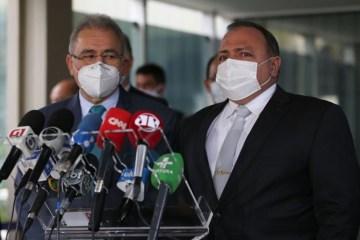 Marcelo Queiroga 4 - CPI da Covid no Senado vai devassar ministros da Saúde de Bolsonaro