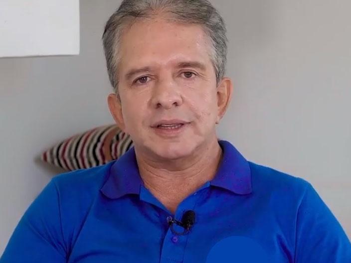 Nabor 1 - ZONA RURAL: Prefeito de Patos anuncia investimentos para a agricultura familiar da região