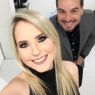 Serginho Lima e Gabriela Freitas Baia da Traicao - É O AMOR! Prefeitos paraibanos esbanjam amor pelas esposas, conheça os casais considerados mais bonitos