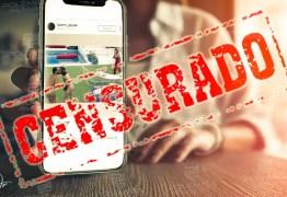 WhatsApp Image 2021 05 01 at 11.36.56 - HOMOFOBIA E VIOLAÇÃO À LIBERDADE DE EXPRESSÃO: selinho de Fiuk e Gil e a censura seletiva do instagram