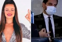 Carlos Bolsonaro compara pose de Juliette, com gesto racista feito por seu assessor; entenda
