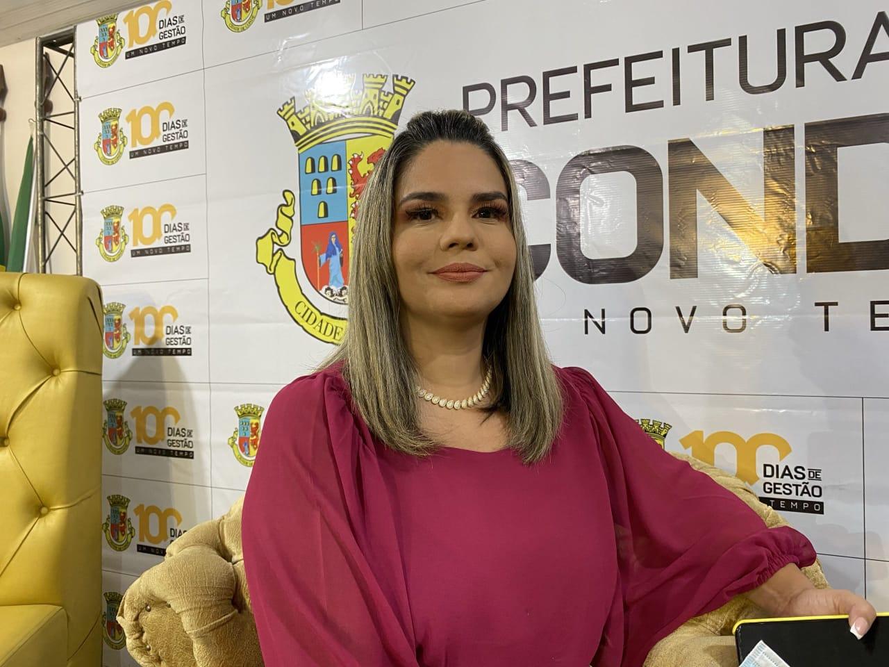 WhatsApp Image 2021 05 07 at 20.54.04 - Em nota, Procuradoria Geral do Conde repudia ataques de Aluísio Régis a gestão de Karla Pimentel