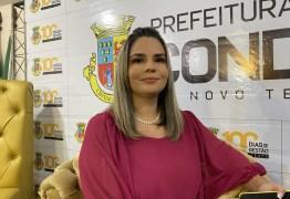 Em nota, Procuradoria Geral do Conde repudia ataques de Aluísio Régis a gestão de Karla Pimentel