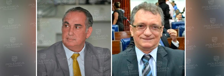 WhatsApp Image 2021 05 11 at 11.30.26 - MUDANÇA: Galego Souza tira licença na ALPB e suplente Cláudio Régis assume mandato