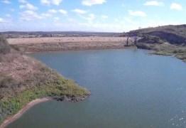 Júnior Araújo celebra investimentos para reforma e modernização da Barragem Engenheiro Ávidos em Cajazeiras