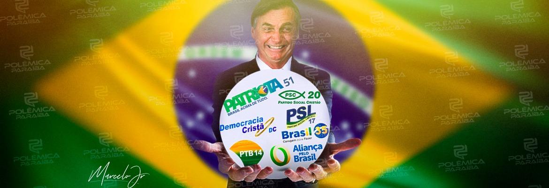 WhatsApp Image 2021 05 14 at 08.39.18 - 'DEUS, PÁTRIA E FAMÍLIA': qual partido terá a cara de Jair Bolsonaro na Paraíba em 2022?