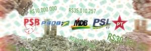 WhatsApp Image 2021 05 14 at 09.03.49 300x103 - OS MAIS RICOS: saiba quais partidos da Paraíba mais arrecadaram com o Fundo Partidário e outros recursos