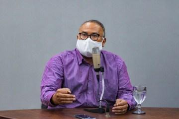 Marcílio do HBE pede que MPPB reconsidere ação que impede vacinação de professores
