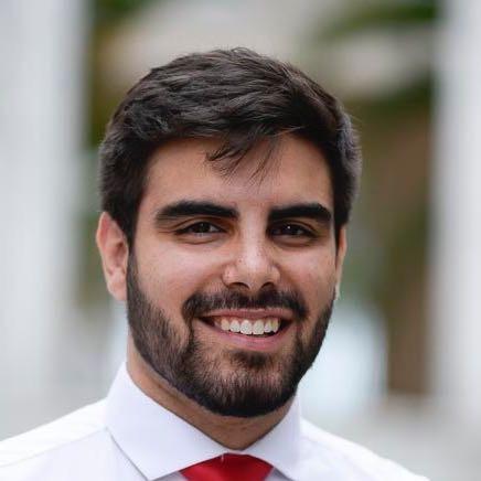 WhatsApp Image 2021 05 25 at 08.31.25 - CORAGEM, DEDICAÇÃO E UNIÃO: conheça a atual equipe de jornalistas que leva o Polêmica Paraíba a ser um dos sites mais acessados do estado