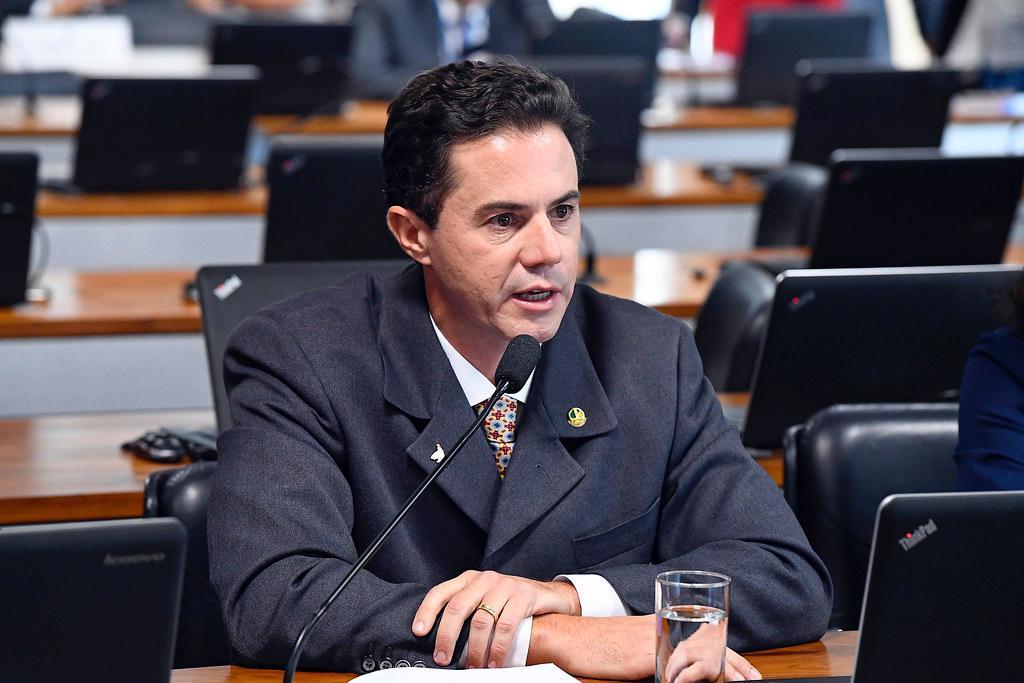 WhatsApp Image 2021 05 25 at 18.22.57 - Vice-Presidente do Senado, Veneziano solicita audiências em duas comissões para debater privatização da Eletrobras
