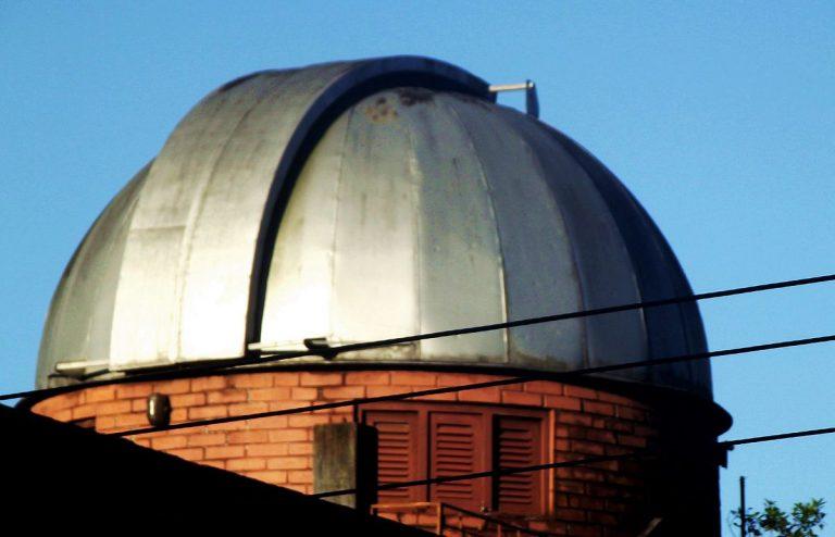 WhatsApp Image 2021 05 26 at 10.28.37 1 - DAS ESTRELAS AO ABANDONO: Conheça a história do observatório astronômico paraibano que contribuiu para a conquista da Lua